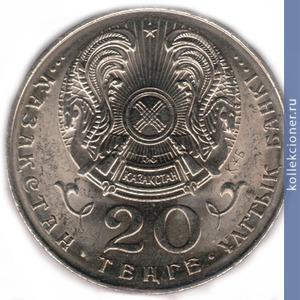 Сколько стоит 20 тенге казахстан республикасы 1993 год 2 копейки 1990 года цена ссср стоимость