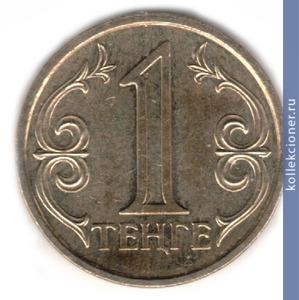 Стоимость монеты 1 тенге 2004 года 50копеекмолдавия2005годцена
