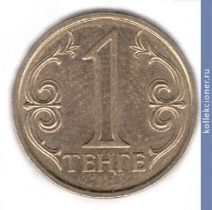1 тенге 2005 года стоимость 20р 1992г цена