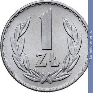 Польская монета 1949 года 1 zt 1904 1905 медаль цена