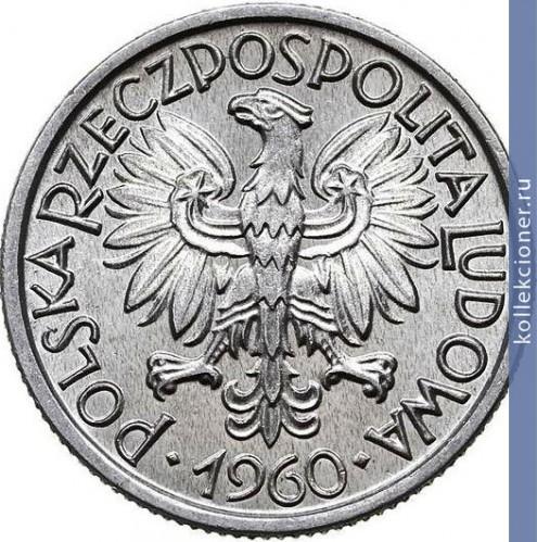 2 злотых 1960 100 рублей 1991 балет